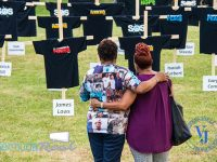 Residents Take Time to Remember Fallen Victims of Violent Crime in Bermuda