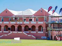 Cup Match 2018 Gets Underway on Emancipation Day at Somerset Cricket Club