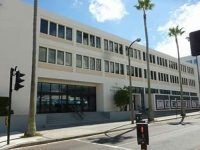 Bermuda Post Office Shopping initiative