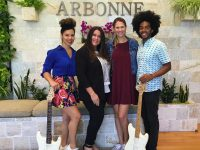 Soul/Pop Band HEЯITAGE & The Arbonne Foundation Announce New Self-Confidence-Campaign