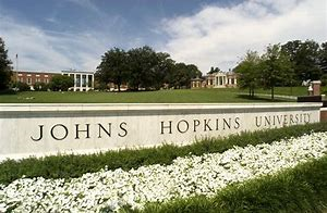 Johns Hopkins Selected as Preferred Bidder for BHB Clinical Affiliate Agreement