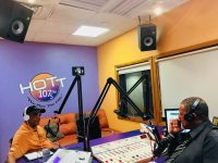 Dr Ewart Brown Live Radio Interview: Brown-Darrell Clinic to Reopen November 3