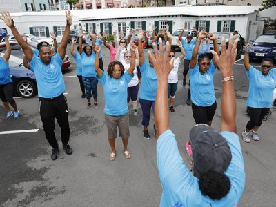 BHC & Health Ministry to Gather Views on Proposed Bermuda Health Plan