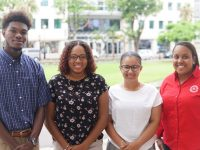 Continental Society Award Three Scholarships Out of 145 Applicants