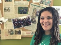 Raleigh Bermuda Welcomes New Coordinator Keri Pacheco