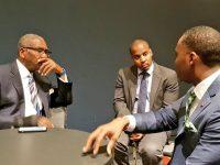 Premier & Deputy Back From 'Fruitful' Meetings in Washington, DC