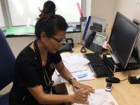 BHB Nurse Practitioner Obtains Right to Write Prescriptions