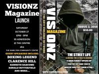 YouthVision Promotions Presents Next Magazine Launch Event on Saturday