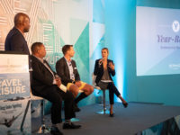 Bermuda's National Tourism Plan – Collaboration, Enabling Change Among Themes