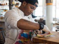 Hamilton Princess & Beach Club Chefs Celebrate World Food Day