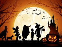 National Drug Control Warning on Illicit Drugs in Halloween Treats