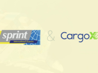 Sprint International Express Makes Big Link With Cargo X to Change The Face of Shipping to Bermuda
