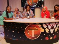 Channel 82: Back in Effect With Debut of Ladies of The 'T'
