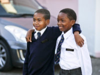 Education Minister Congratulates Purvis School Student Leaders