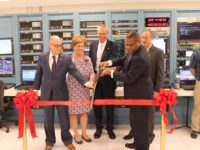 US Consul General Hosts Ribbon Cutting Ceremony to Re-Open NASA Bermuda Tracking Station