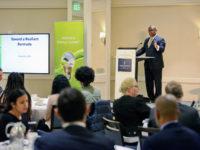 Energy Summit Seeks to Strengthen Bermuda's Resilience