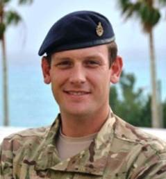 Governor Appoints Major Benjamin Beasley as Second-In-Command of Royal Bermuda Regiment