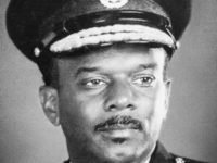 Police: Condolence Book for Former Commissioner of Police Frederick Bean