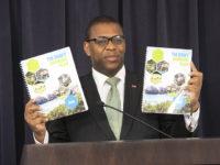 Public Consultation Begins on Draft Bermuda Plan 2018