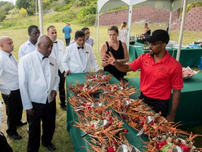 BTA: Tourism Media Partnership Scores Big With Bermuda Small Businesses