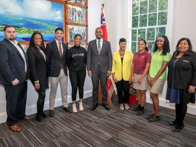 Premier Welcomes 11thAnnual Rocket Pitch Winners