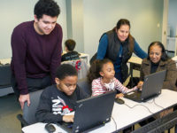 Department of Workforce Development Assists Young Computer Programmer to Achieve Certification