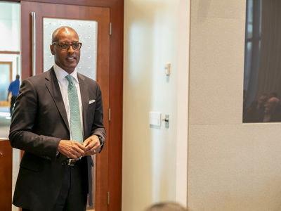 BMA Hosts Ninth Meeting of Financial Policy Council