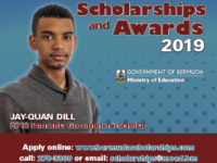 Final Deadline for 2019 Ministry of Education Scholarship & Awards is April 15, 2019
