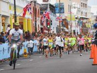 Public Works: Road Restrictions on International Race Weekend 2019