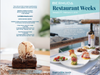 Diner Reviews Big Feature of Restaurant Weeks 2019