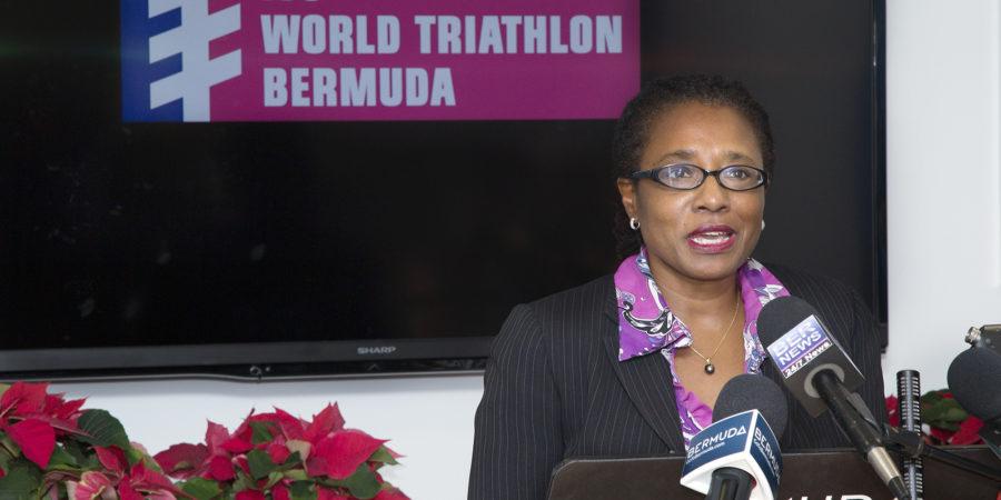 Departure For Senior BTA Executive Pat Phillip-Fairn – Bermuda Real