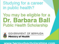 Deadline For Dr Barbara Ball Health Scholarship Applications is April 30, 2019