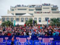 Bermuda's Retailers Offer Sunday Shopping Festival for World Triathlon 2019