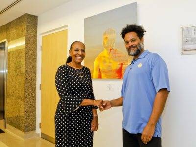 Bermuda Principles Foundation Partners With Community & Cultural Affairs to Launch Design Competition