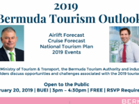 Bermuda Tourism Outlook Forum 2019