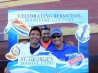 BEDC: New Date, But Same Great Family Outing With 4th Annual St George's Marine Expo