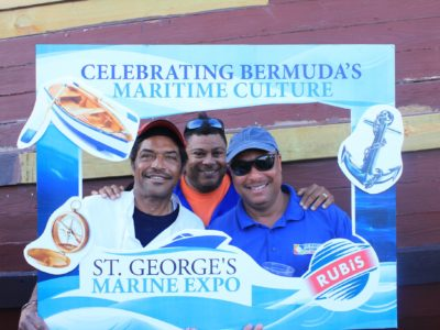 BEDC Hosts 4th Annual St George's Marine Expo in May 2019