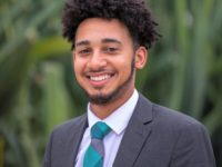 Ryan Robinson Perinchief One of 150 'Most Outstanding African & Caribbean' Students in UK