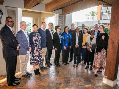 Bermuda Literary Awards Presented at Grotto Bay Beach Resort & Spa