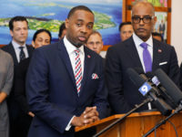 Premier & Finance Minister on EU List of Non-Cooperative Tax Jurisdictions Including Bermuda
