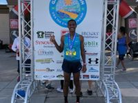 Lamont Marshall: Record Breaking Long Distance Trailblazer Breaks Another Bermuda National Record