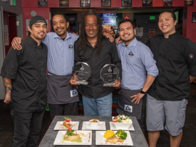LITT Restaurant Declared Three-Peat Restaurant Weeks 2019 Champions For Third Consecutive Year