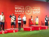 PLP MP Tinee Furbert: #GOTeamBermudaSpecialOlympians2019