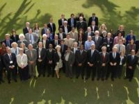 Sargasso Sea Commission Celebrates the Fifth Anniversary of the Hamilton Declaration