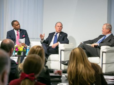 BDA on 'Successful Executive Forum Hosted in New York'