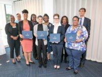 Public Health Professionals Complete Epidemiology Training