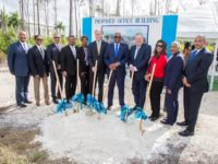 Colonial Group International Breaks Ground on Grand Bahama Office Complex