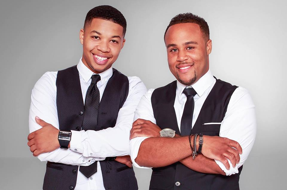 Last Call: Two Young Black Bermudian Males Top Billboard as