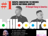 Last Call: Two Young Black Bermudian Males Top Billboard as No 1 on Gospel Music Chart