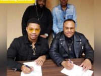 Last Call Signs Gospel Record Deal After Topping Charts For 20 Weeks & Counting